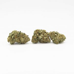 Pink Star by Express Cannabis Delivery