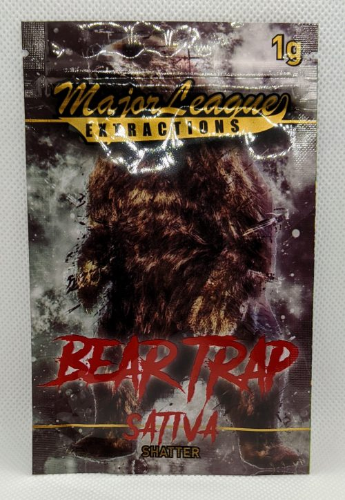 bear trap shatter by ml
