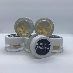 Strainz Budder